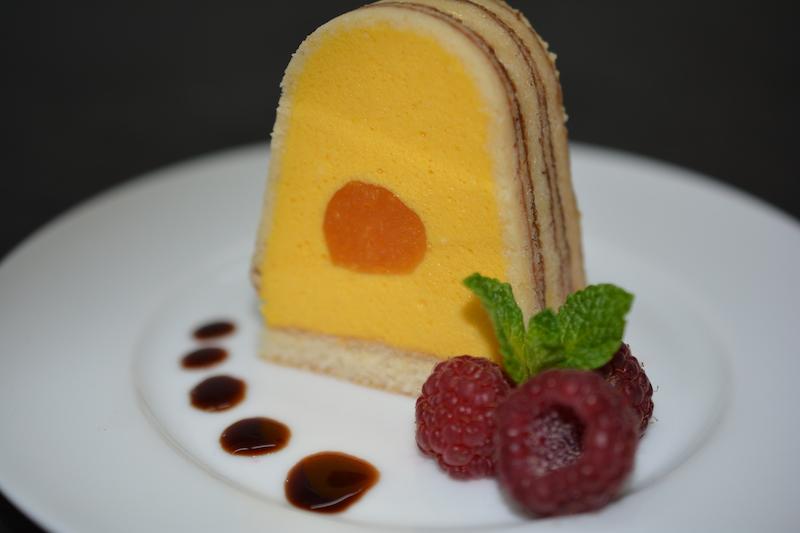 Partyservice Desserts